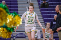Gallery: Girls Basketball Seattle Prep. @ Bishop Blanchet